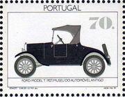 Portugal 1992 Automobile Museum - Oeiras f