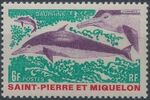 St Pierre et Miquelon 1969 Fauna d