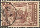 Azores 1894 500th Anniversary of Prince Henry c