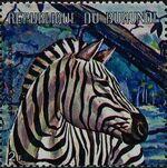 Burundi 1971 Animals h