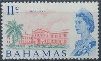 Bahamas 1967 Local Motives - Definitives h