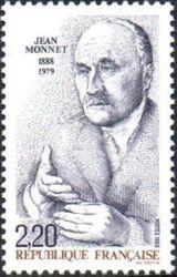 France 1988 Jean Monnet a