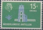 Netherlands Antilles 1958 Tourism in Netherlands Antilles d