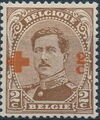 Belgium 1918 King Albert I (Red Cross Charity) b.jpg