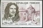 France 1960 Surtax for the Red Cross h