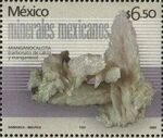 Mexico 2005 Minerals from Mexico i