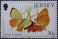 Jersey 1995 Butterflies c
