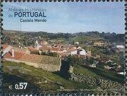 Portugal 2005 Portuguese Historic Villages (2nd Group) l