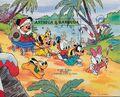 Antigua and Barbuda 1986 Christmas - Walt Disney Babies m.jpg