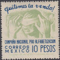 Mexico 1945 Alphabetization Campaign (Regular Mail) f.jpg