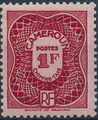 Cameroon 1947 Postage Due Stamps c.jpg