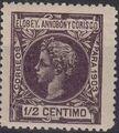 Elobey, Annobon and Corisco 1903 King Alfonso XIII b.jpg