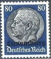German Occupation-Luxembourg 1940 Stamps of Germany (1933-1936) Overprinted in Black o.jpg