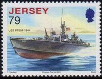 Jersey 2011 Shipwrecks e
