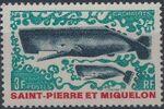 St Pierre et Miquelon 1969 Fauna b