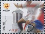 Portugal 2004 UEFA EURO 2004 - Host Cities a