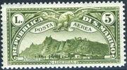 San Marino 1931 Air Post Stamps g