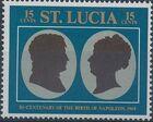 St Lucia 1969 200th Birth Anniversary of Napoleon Bonaparte a