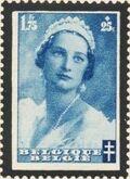 Belgium 1935 Queen Astrid Memorial Issue g