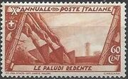 Italy 1932 10th Anniversary of the Fascist Government and the March on Rome i