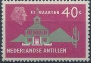 Netherlands Antilles 1958 Tourism in Netherlands Antilles i