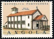 Angola 1963 Churches s