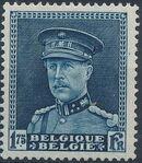 Belgium 1931 King Albert I (1st Group) d