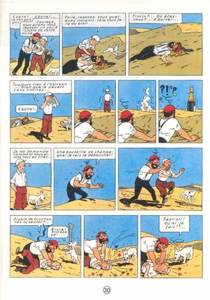 Belgium 2007 Tintin book covers translated zah