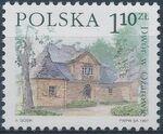 Poland 1997 Polish Manor Houses (2nd Group) a