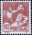 Portugal 1941 National Costumes (1st Issue) b.jpg