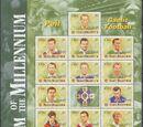 Ireland 1999 Gaelic Football Team of the Millennium