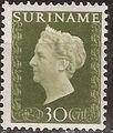 Surinam 1948 Queen Wilhelmina l.jpg
