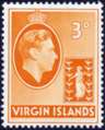 British Virgin Islands 1938 George VI and Seal of the Colony f.png