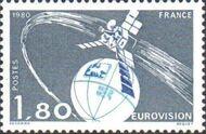 France 1980 Eurovision a