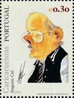 Portugal 2005 Portuguese Cartoonists i