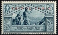 Tripolitania 1930 2000th Anniversary of the Birth of Roman Poet Vergil g