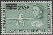 British Antarctic Territory 1971 Definitives Decimal Currency e