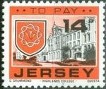 Jersey 1978 Arms and Scenes from Jersey Parishes h