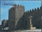 Portugal 2005 Portuguese Historic Villages (2nd Group) d