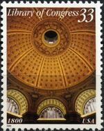 United States of America 2000 Library of Congress a