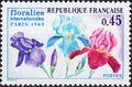 France 1969 3rd International. Flower Show in Paris a.jpg