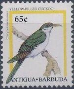 Antigua and Barbuda 1995 Birds g