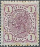 Austria 1904 Emperor Franz Joseph a