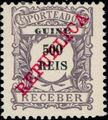 Guinea, Portuguese 1911 Postage Due Stamps j.jpg