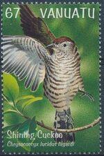 Vanuatu 1999 Bush and Lowland Birds b