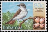 Bahamas 2001 Birds and Eggs l