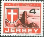 Jersey 1978 Arms and Scenes from Jersey Parishes d
