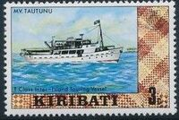 Kiribati 1979 Definitives b