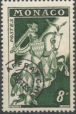 Monaco 1954 Knight b