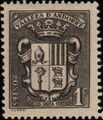 Andorra-French 1937 Coat of arms of Andorra a.jpg
